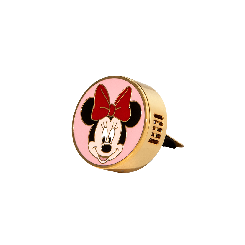 CAR FRESHENER [MINNIE]